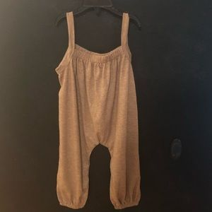Other - 18 months romper- NEW, never worn